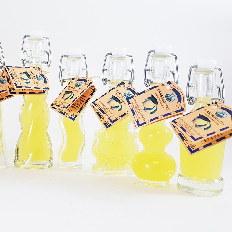 limoncello bomboniere