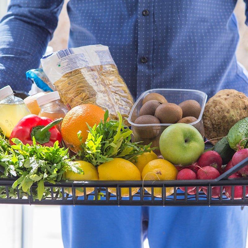 Negozi di Frutta e Verdura Sorrento