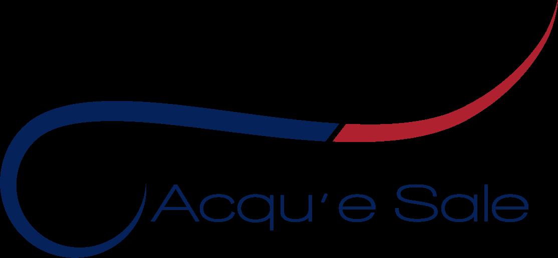 Logo Acqu'e Sale Antonino Esposito