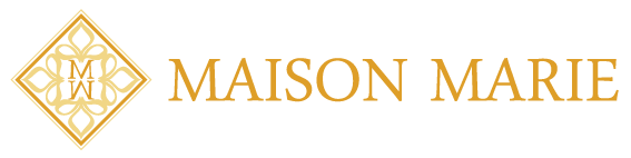Logo Maison Marie