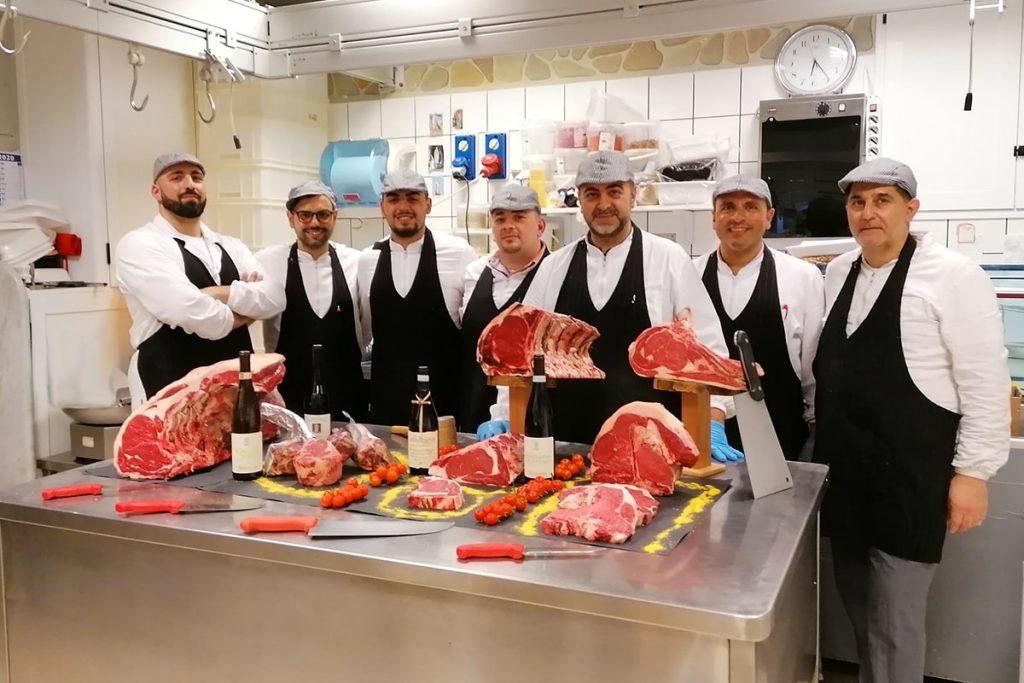 Carni Sorrentino Macelleria Sorrento
