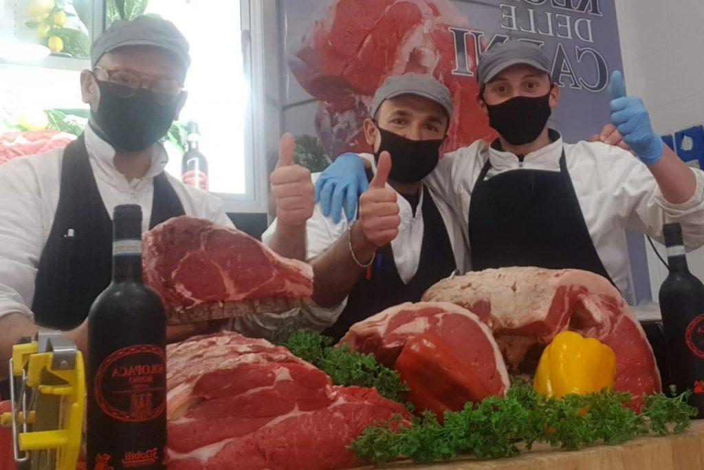 Carni Sorrentino Punto Vendita Sant'Agnello