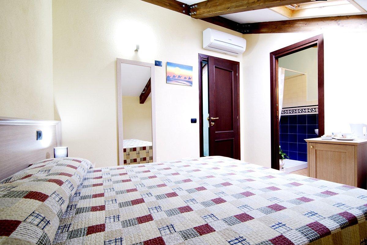 Casale Antonietta Classic Room 01