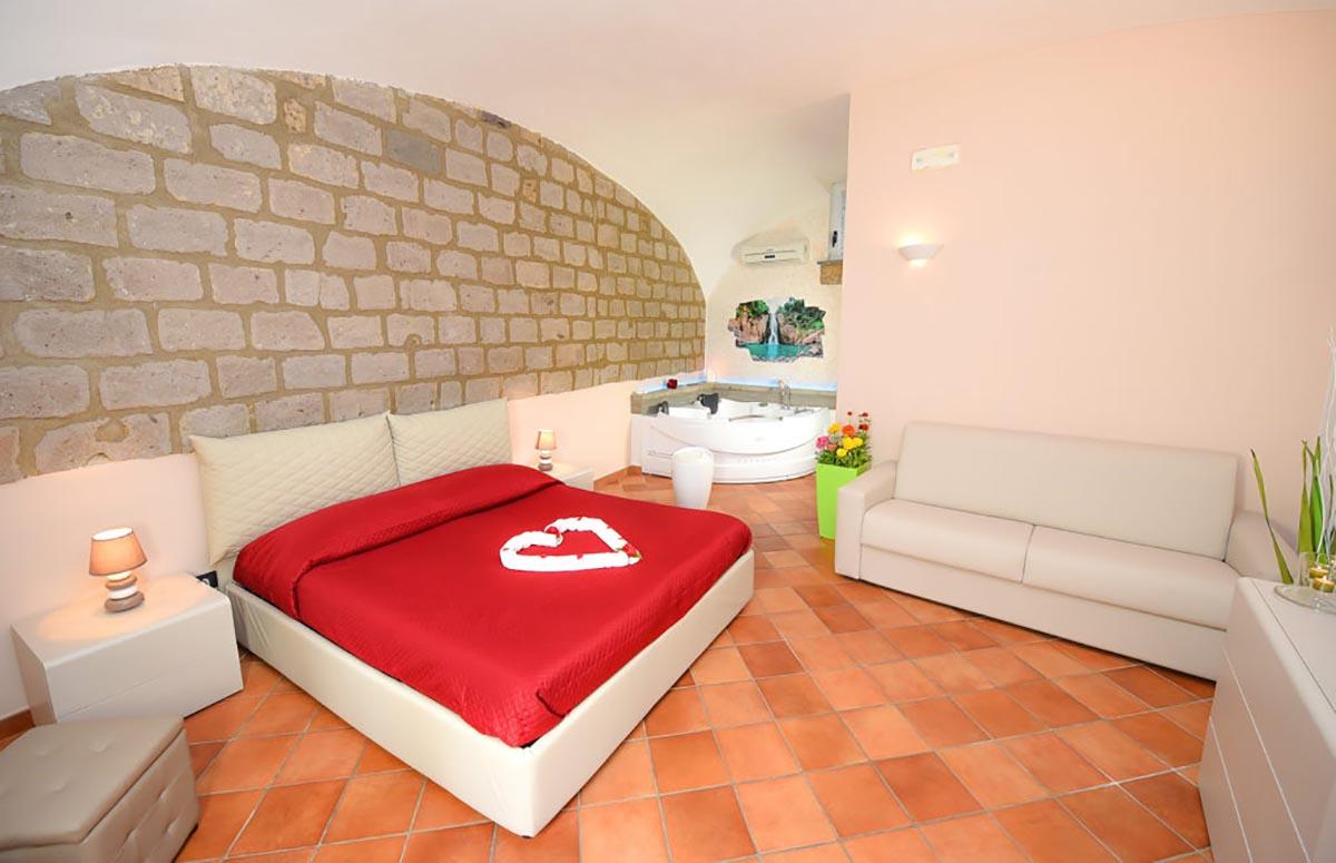 Casale Antonietta Junior Room 01