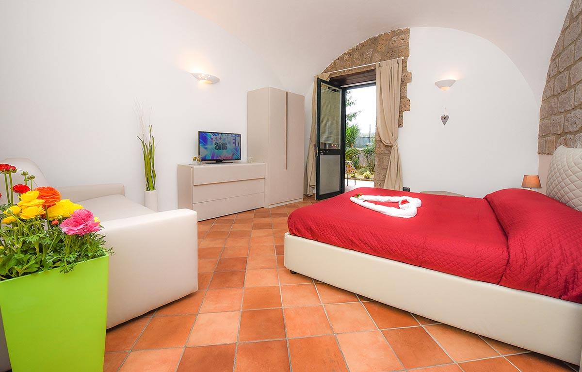 Casale Antonietta Junior Suite 01
