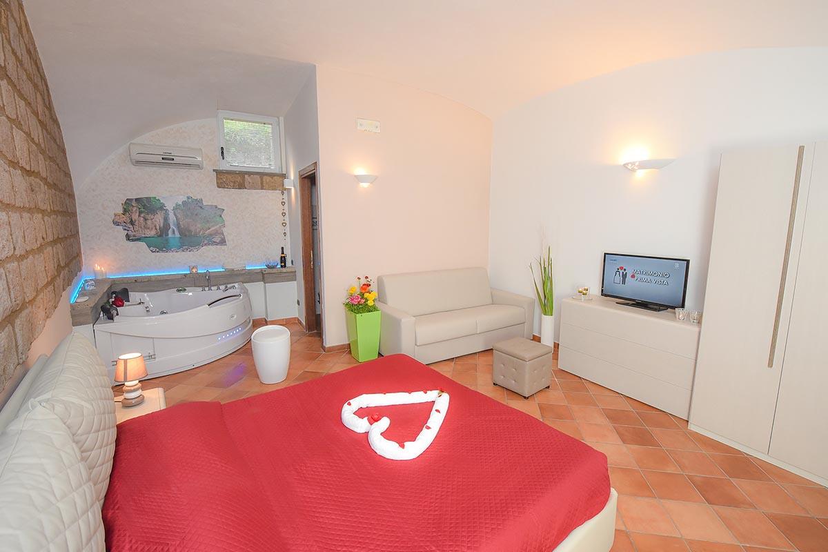 Casale Antonietta Junior Suite 02