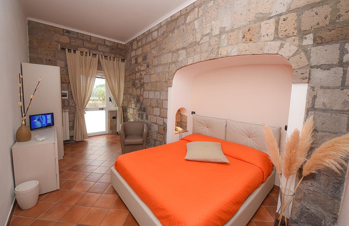 Casale Antonietta Superior Room 02