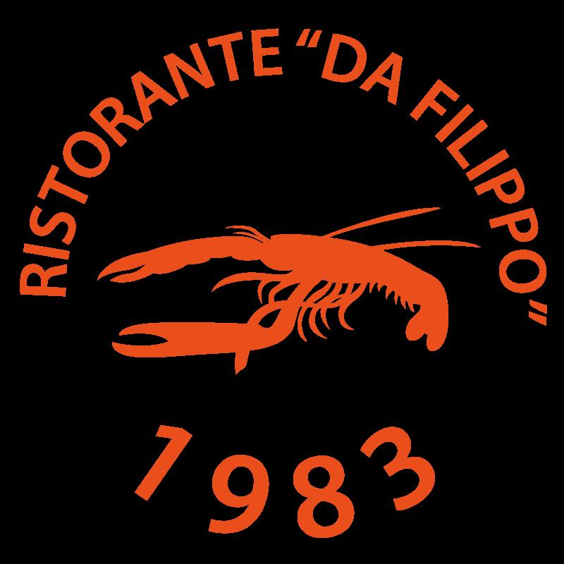 Logo Ristorante Da Filippo Sorrento