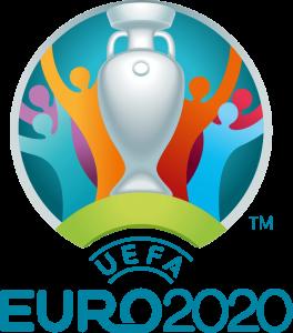 Euro 2020 logo UEFA